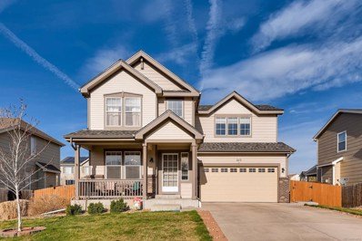 12675 Jasmine Street, Thornton, CO 80602 - MLS#: 7767265