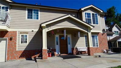 6799 W 52nd Avenue, Arvada, CO 80002 - #: 7768108