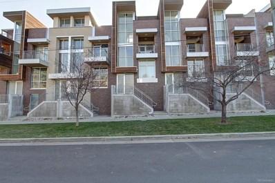 2770 W 22nd Avenue, Denver, CO 80211 - #: 7769519