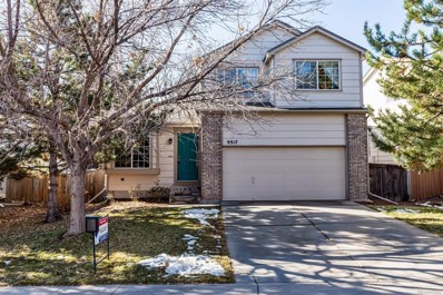9917 Apollo Bay Way, Highlands Ranch, CO 80130 - #: 7769695
