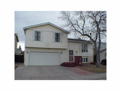 7775 Carr Court, Arvada, CO 80005 - MLS#: 7770217