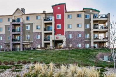 725 Elmhurst Drive UNIT 101, Highlands Ranch, CO 80129 - #: 7770702