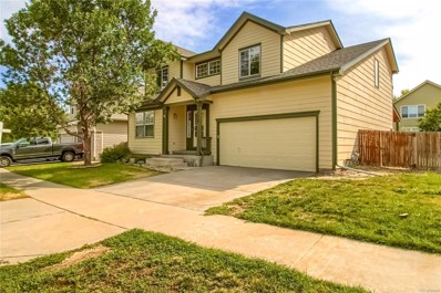 4920 Mt Cameron Drive, Brighton, CO 80601 - #: 7771573