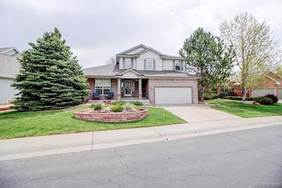 287 Sylvestor Place, Highlands Ranch, CO 80129 - #: 7772422
