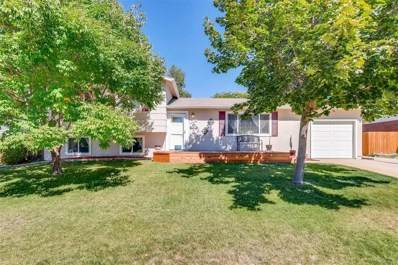 7146 S Franklin Street, Centennial, CO 80122 - MLS#: 7772776