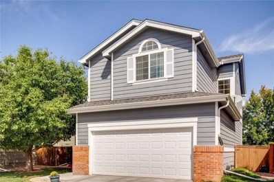 10212 Kelliwood Way, Highlands Ranch, CO 80126 - MLS#: 7773135