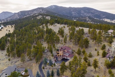 31493 Blackfeather Trail, Evergreen, CO 80439 - #: 7773148
