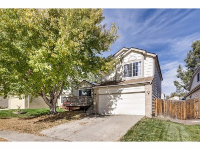 5169 Dakota Avenue, Castle Rock, CO 80104 - MLS#: 7775784