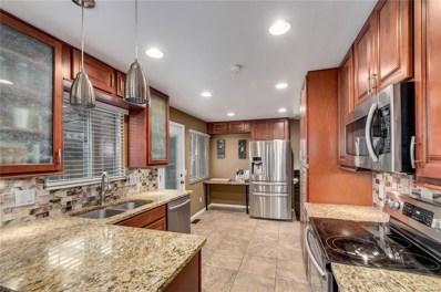 8454 W Rice Avenue, Littleton, CO 80123 - MLS#: 7775790