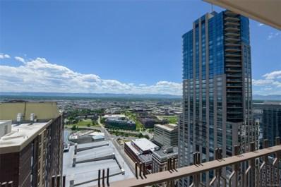 1020 15th Street UNIT 38LM, Denver, CO 80202 - MLS#: 7776508