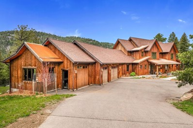 6056 Stone Creek Drive, Evergreen, CO 80439 - #: 7777310