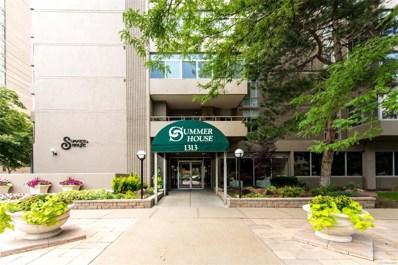 1313 N Williams Street UNIT 504, Denver, CO 80218 - MLS#: 7777587
