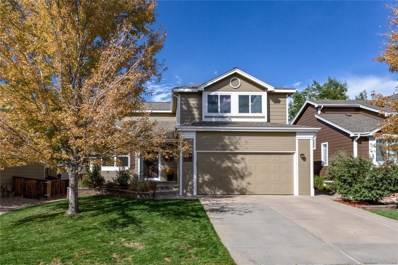 381 English Sparrow Drive, Highlands Ranch, CO 80129 - MLS#: 7778396