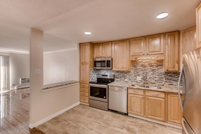 3082 S Wheeling Way UNIT 303, Aurora, CO 80014 - #: 7778515