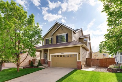 10327 Rotherwood Circle, Highlands Ranch, CO 80130 - MLS#: 7778708