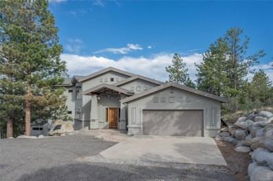 30204 Princeton Hills, Buena Vista, CO 81211 - MLS#: 7779726