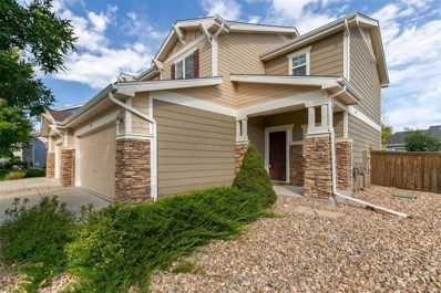 5702 Raleigh Circle, Castle Rock, CO 80104 - MLS#: 7781142
