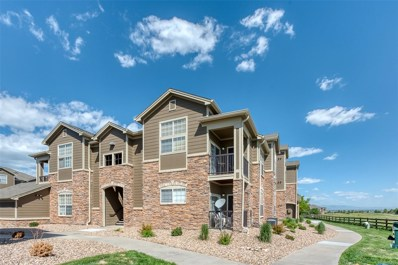 3035 Blue Sky Circle UNIT 105, Erie, CO 80516 - #: 7782118