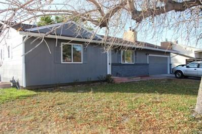 605 Norfolk Way, Aurora, CO 80011 - MLS#: 7782302
