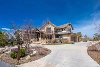 1121 Northwood Lane, Castle Rock, CO 80108 - #: 7782521