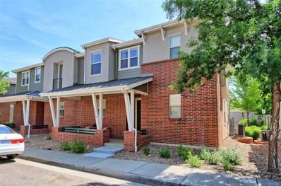 6372 S Xanadu Street, Centennial, CO 80111 - MLS#: 7784438