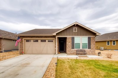 15851 Josephine Circle, Thornton, CO 80602 - MLS#: 7784486
