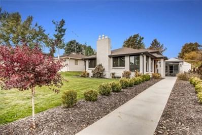 3345 S Cherry Street, Denver, CO 80222 - #: 7784584