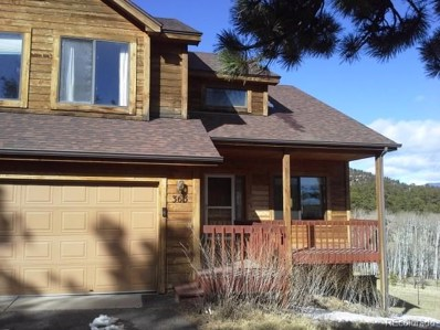 363 Bluebird Lane, Bailey, CO 80421 - MLS#: 7785322