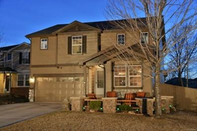 6184 Brantly Court, Castle Rock, CO 80104 - MLS#: 7786138