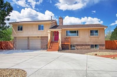 6326 Delmonico Drive, Colorado Springs, CO 80919 - #: 7786491