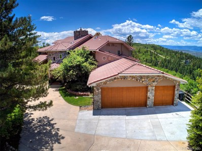 4925 N Mesa Drive, Castle Rock, CO 80108 - MLS#: 7787009