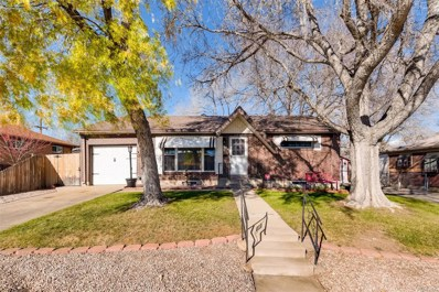 125 Linda Sue Lane, Northglenn, CO 80233 - MLS#: 7788561