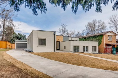 1560 Kearney Street, Denver, CO 80220 - MLS#: 7788760
