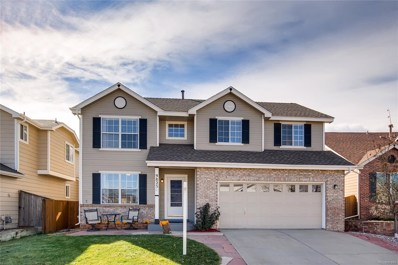 9825 Rock Dove Lane, Highlands Ranch, CO 80129 - #: 7789184