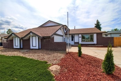 1340 Jessup Street, Brighton, CO 80601 - MLS#: 7789194