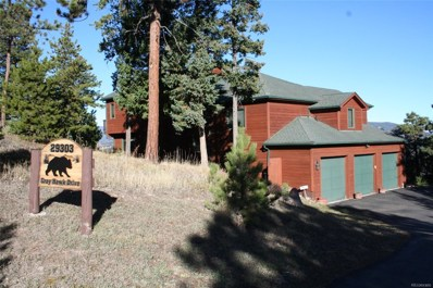 29303 Grayhawk Drive, Evergreen, CO 80439 - #: 7789587