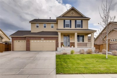 25202 E 2nd Place, Aurora, CO 80018 - #: 7789701
