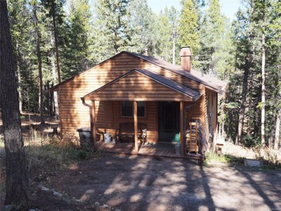 245 Lower Travis Gulch Road, Black Hawk, CO 80422 - MLS#: 7790670