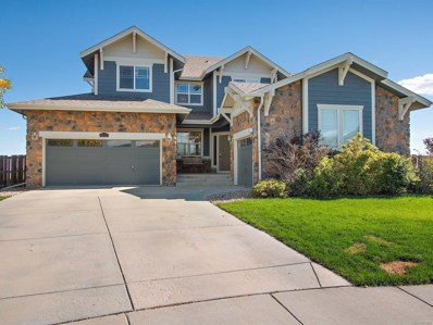 6532 S Millbrook Way, Aurora, CO 80016 - MLS#: 7790928