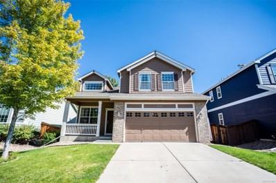 9692 Sun Meadow Street, Highlands Ranch, CO 80129 - MLS#: 7791383