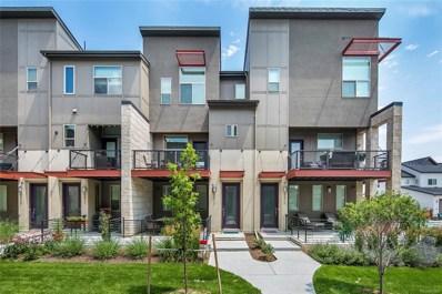8873 E 55th Avenue, Denver, CO 80238 - MLS#: 7791589