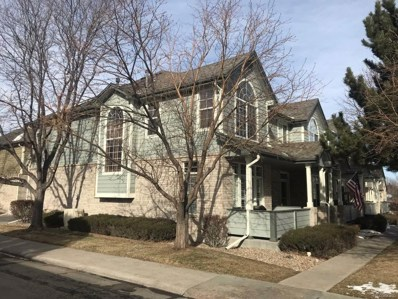 1137 W 112th Avenue UNIT A, Westminster, CO 80234 - MLS#: 7794131
