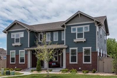 14623 E Crestridge Drive, Centennial, CO 80015 - #: 7794774
