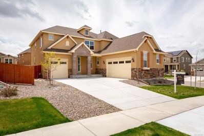 10423 Isle Street, Parker, CO 80134 - MLS#: 7796006