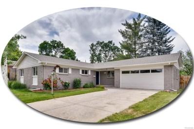 3453 E Costilla Avenue, Centennial, CO 80122 - MLS#: 7796118
