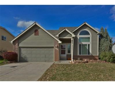 867 E 132nd Drive, Thornton, CO 80241 - MLS#: 7796133