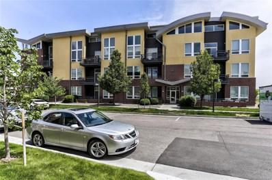 8165 E Lowry Boulevard UNIT 201, Denver, CO 80230 - MLS#: 7796508