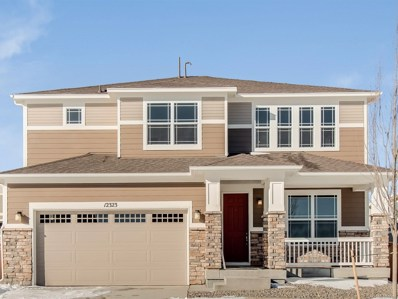 12323 E Pontiac Street, Thornton, CO 80602 - MLS#: 7796903