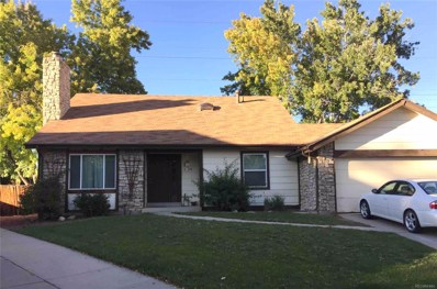 17009 E Atlantic Place, Aurora, CO 80013 - MLS#: 7797662