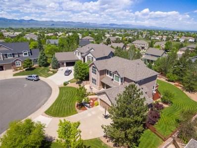 1525 Meyerwood Lane, Highlands Ranch, CO 80129 - MLS#: 7798484